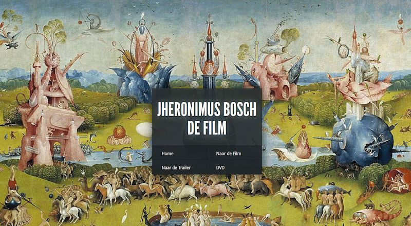 Jheronimus Bosch De Film